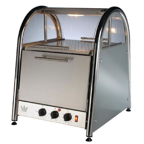 King Edward Bake and Display Potato Oven VISTA60